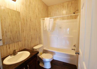 Blazer Spare Bath